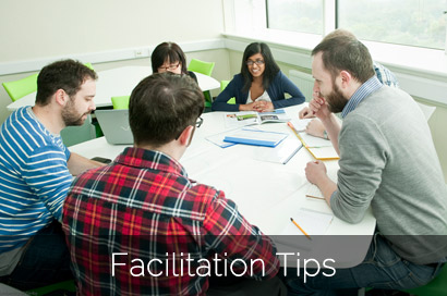 Facilitation tips