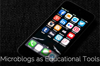 Social media as an educational tool