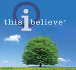 thisibelieveproject