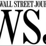 WSJ-Logo wall street
