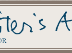 Writers Almanac